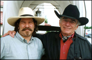 Interview with Kirby Jonas and James Drury