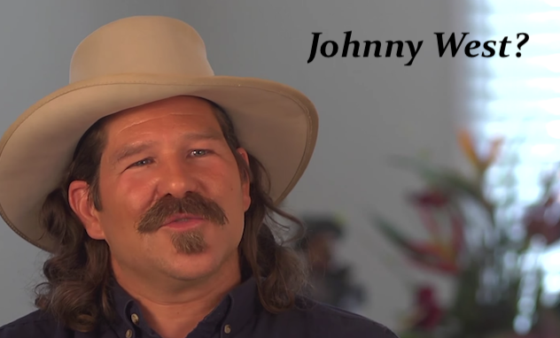 Johnny West and more, Interview with Kirby Jonas