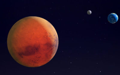 Goodbye to massive Mars–reflections on the Red Planet